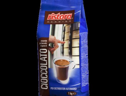Ristora Cioccolata Forte