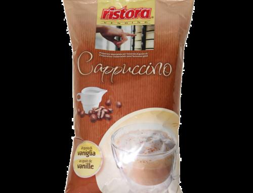 Ristora Cappuccino Vanille