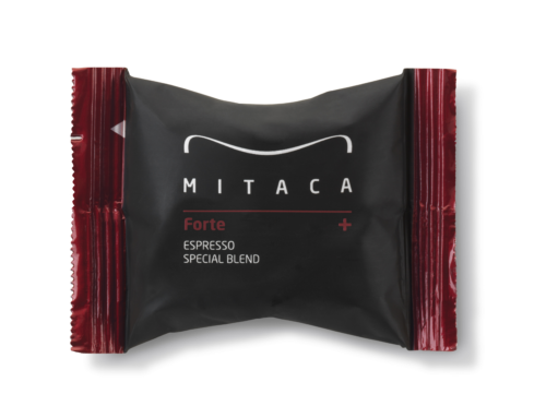 Mitaca Forte 50% Arabica und 50% Robusta- 976 IES