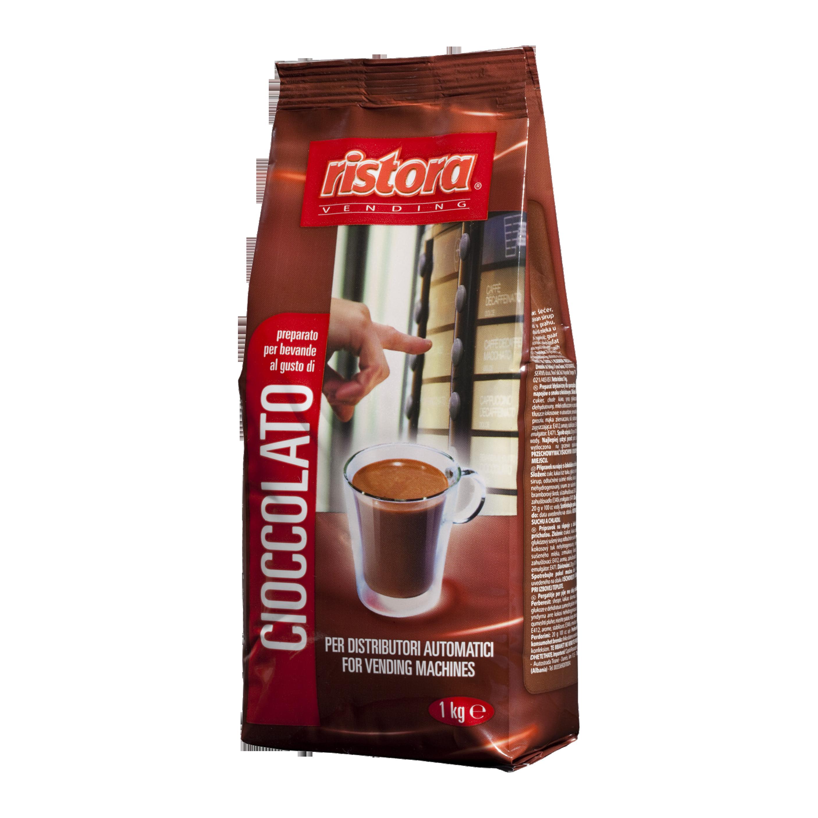 Ristora Cioccolata Dolce