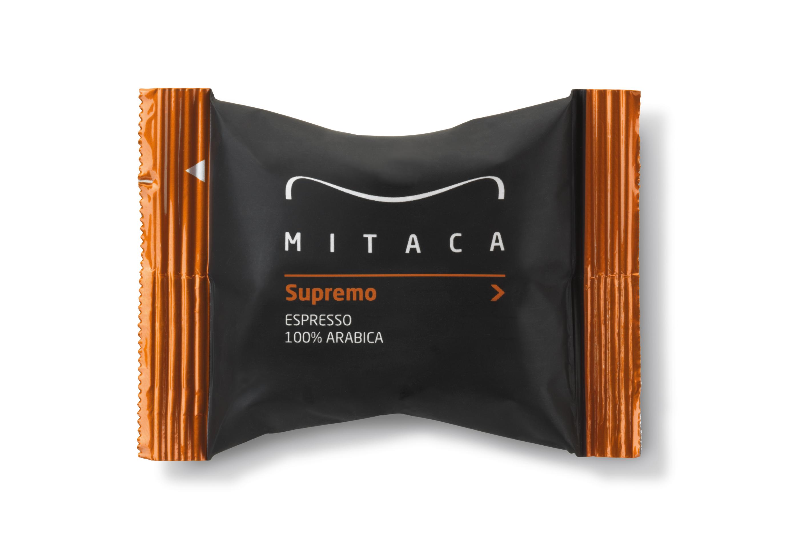 Mitaca Supremo 100% Arabica – 977 IES
