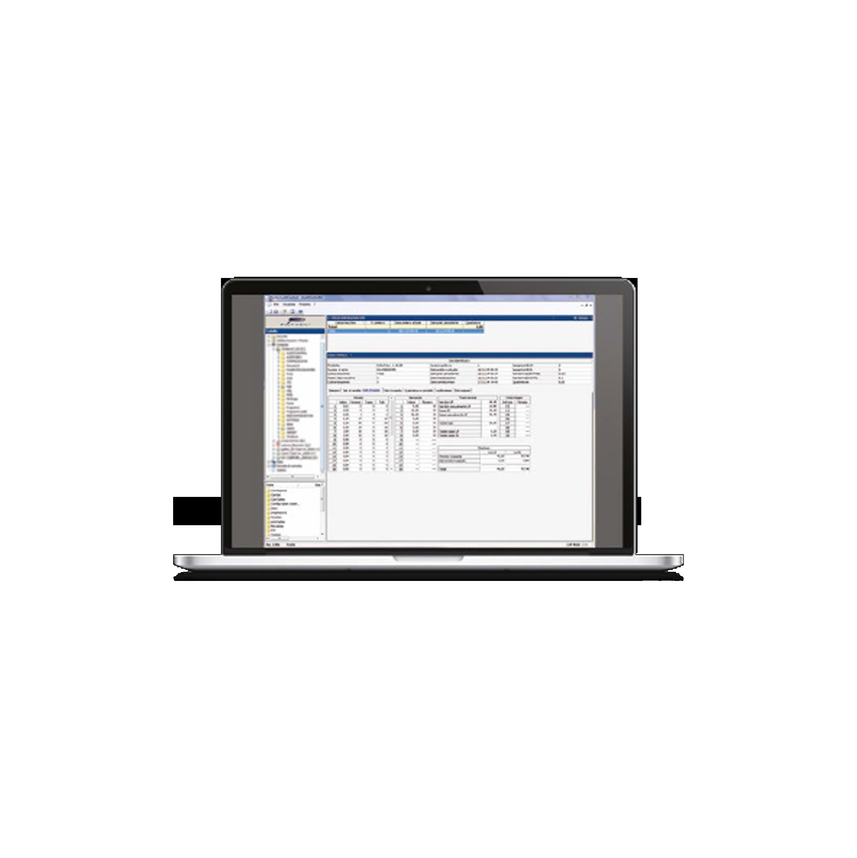Audit Control Software