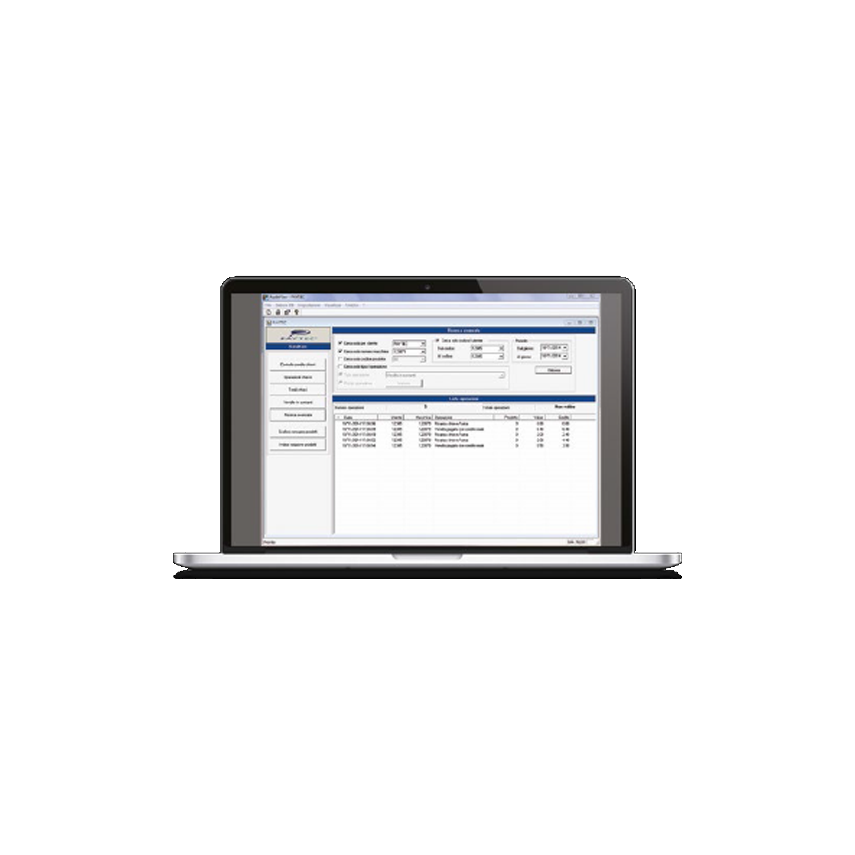 Audit View Software