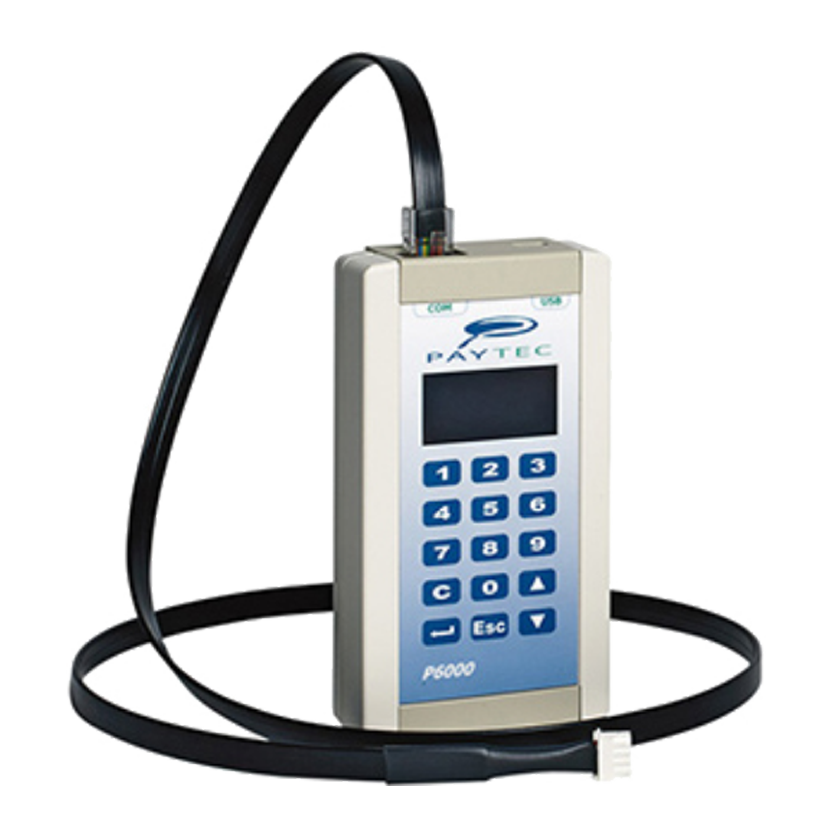 P6000 – Web6000